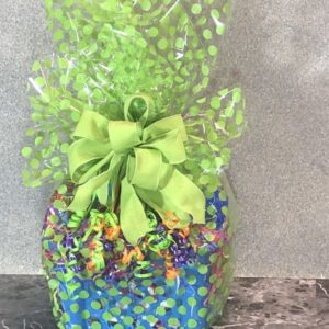 Snack Filled Gift Basket | Gillette Wyoming