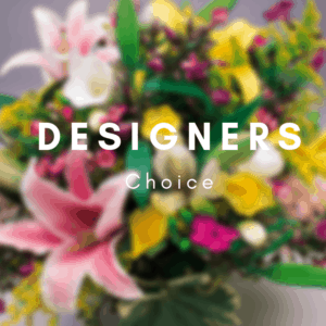 flowers chosen by our designers | spring creek designs | Gillette Wyoming